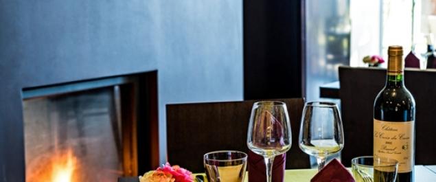 Restaurant Domaine des Monédières - Merygnac l'Eglise