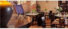 Restaurant La Table d'Yves Haute gastronomie FAYENCE