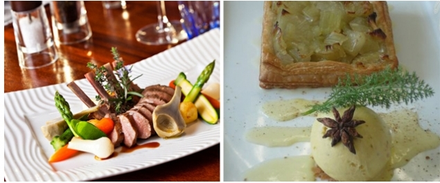 Restaurant La Table d'Yves - FAYENCE