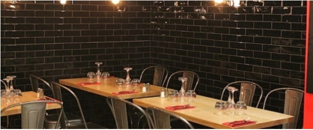 Restaurant El Bierzo - Paris
