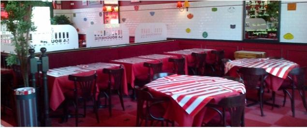 Restaurant La Boucherie Bar Le Duc - Bar le Duc