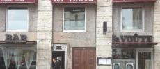 La Voute - Chez Léa Traditionnel Lyon