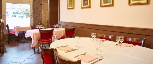 Restaurant La Voute - Chez Léa - Lyon