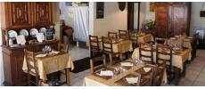 Restaurant Caveau Saint Uguzon Traditionnel Nuits-Saint-Georges