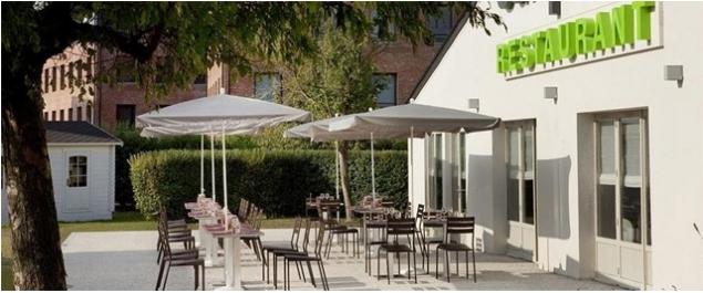 Restaurant Le Restaurant du Campanile Lille Nord Wasquehal - WASQUEHAL