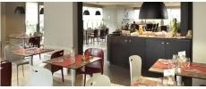 Le Restaurant de l'Hôtel Campanile Lille Est Traditionnel Villeneuve-d'Ascq