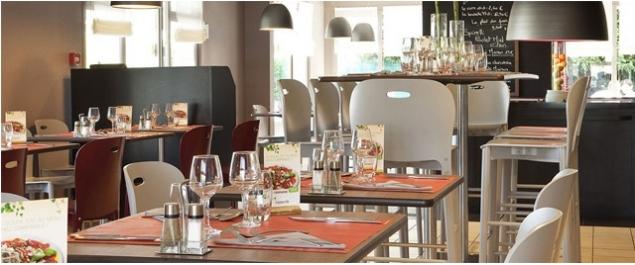 Restaurant Le Restaurant de l'Hôtel Campanile Lille Est - Villeneuve-d'Ascq