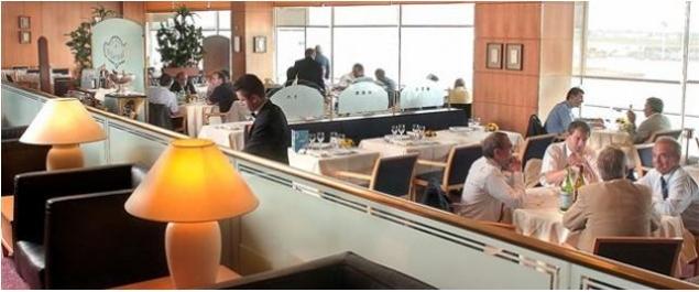 Restaurant Le Clos Saint Germain - Orly Aérogare Cédex