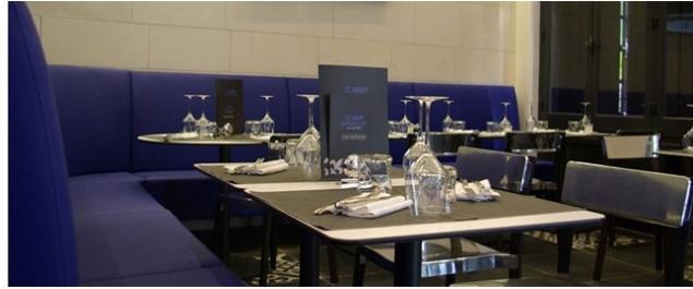 Restaurant Le Jardin du Pavillon - Orléans