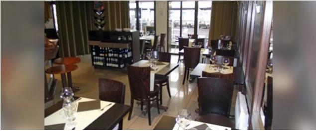 Restaurant Le Cabestan - Granville