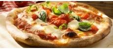 Dompi Pizzeria Italien Caluire sur Cuire