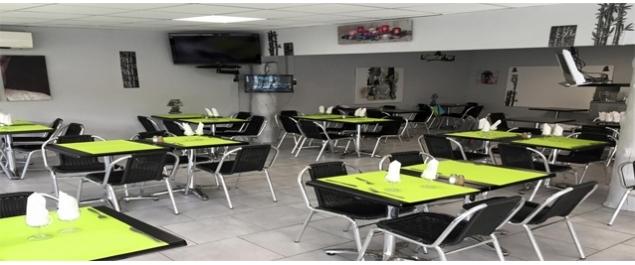 Restaurant Restaurant Accossato - La Trinité