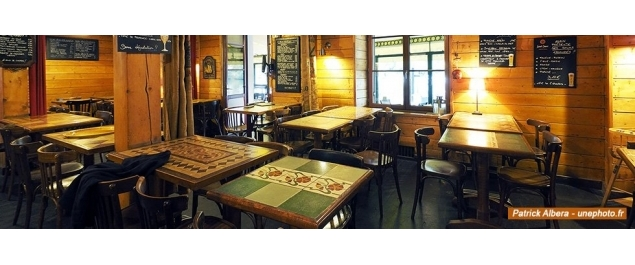 Restaurant La Belle Equipe - Nantes