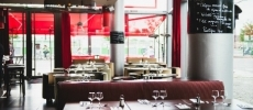 La Table 34 (Ex Le Bellacci) Italien Paris
