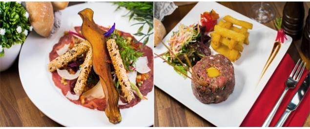 Restaurant La Table 34 (Ex Le Bellacci) - Paris