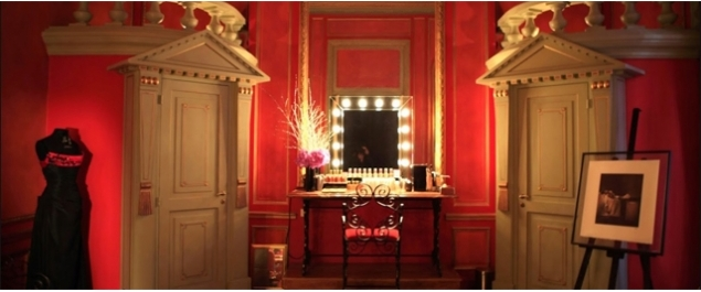 Restaurant Studio Harcourt Paris - Paris