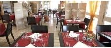 Le Restaurant de l'Hôtel Kyriad Beauvais Sud Traditionnel Beauvais