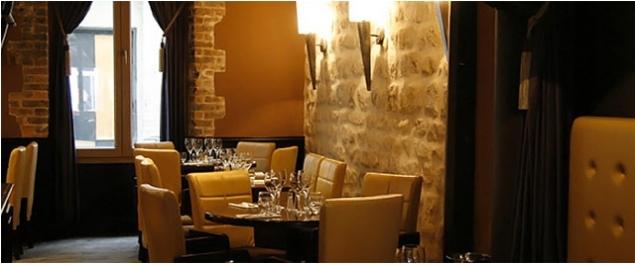 Restaurant Macis et Muscade - Paris