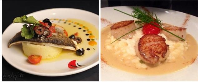Restaurant Brasserie Midi Minuit - Lyon