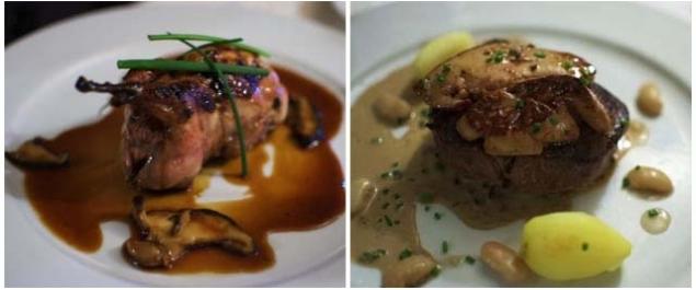 Restaurant Aux Foudres de Bacchus - Gentilly
