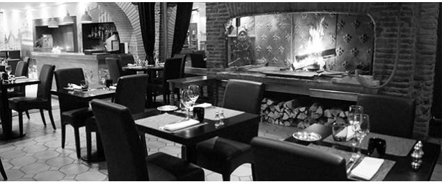 Restaurant La Cendrée - Toulouse