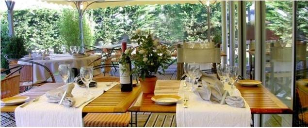 Restaurant Les Chais d'Haussmann - Cestas