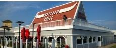 Buffalo Grill Creil Grillade & rôtisserie Saint maximin