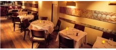 Restaurant Del Papa Italien Paris