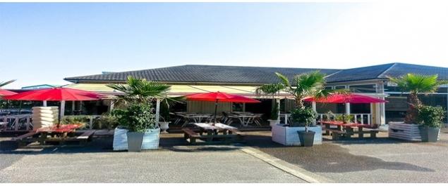 Restaurant Restaurant La Villa Bersol - Gradignan