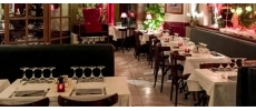 Le Bistro du Parisien Traditionnel Paris
