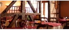 La petite Auberge Traditionnel Moulins