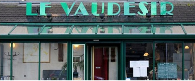 Restaurant Le Vaudésir - Avallon