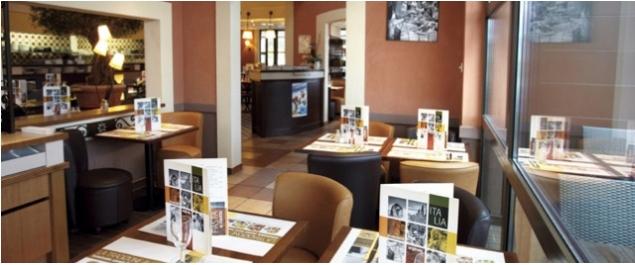 Restaurant Del'Arte Chartres - Chartres