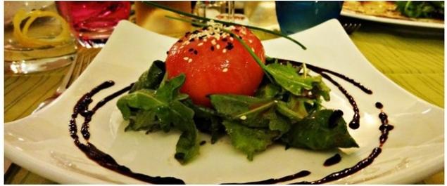 Restaurant La Tulipe - Montpellier