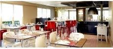 Le Restaurant de l'Hôtel Campanile Avignon Sud Traditionnel Montfavet