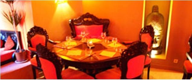 Restaurant La Suite Afghane - Rouen