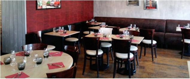 Restaurant La Casa -  Mordelles