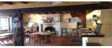 Restaurant Auberge de la Ferme Traditionnel INGRANDES SUR VIENNE