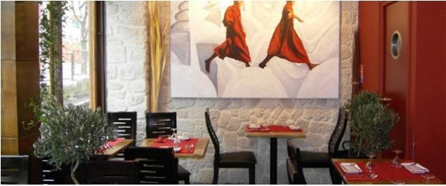 Restaurant Mondol Kiri - Paris