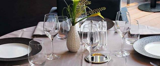 Restaurant La Passerelle - Issy les Moulineaux