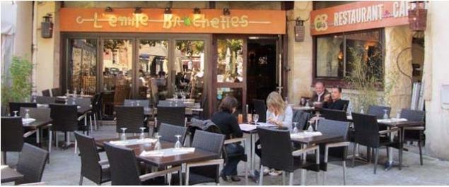 Restaurant L'Emile Brochettes - Dijon