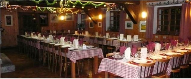 Restaurant Chez Gautard - Thorens Glière