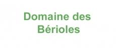 Domaine des Bérioles Traditionnel CESSET