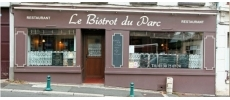 Le Bistrot du Parc Traditionnel Pontoise