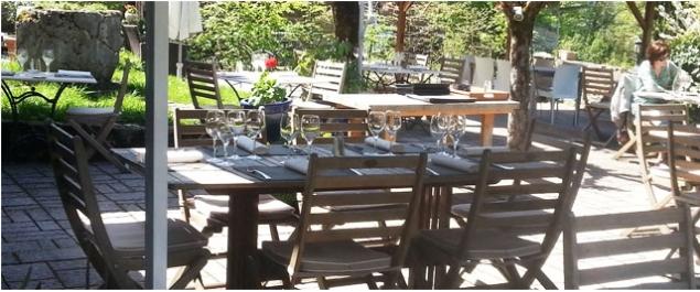 Restaurant La Chatelle - UGINE