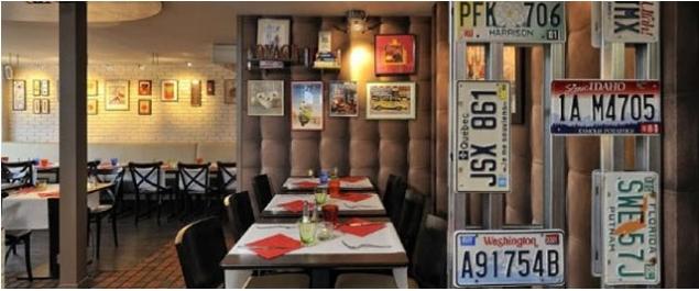 Restaurant Tomate et piment - Chartres