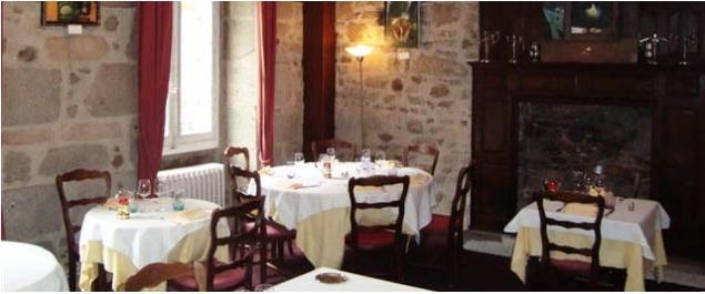 Restaurant Logis Hotel le France - Aubusson