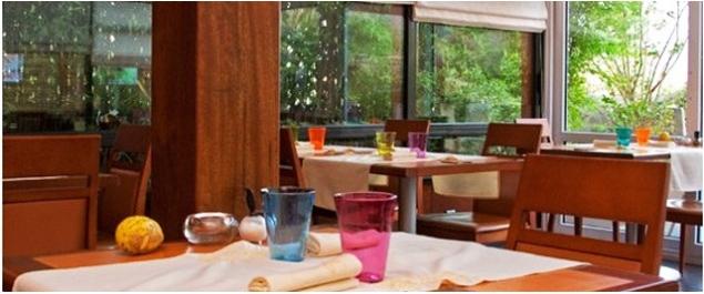 Restaurant Le Jardin Gourmand - LORIENT