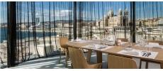 Restaurant Le Môle Passédat Bistronomique Marseille