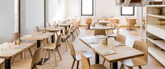 Restaurant La Table Le Môle Passédat - Marseille
